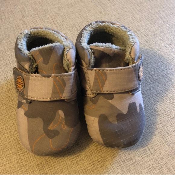 UGG Shoes | Camo Ugg Baby Boots | Poshmark